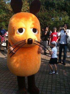 Oktoberfest_maus